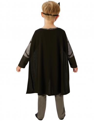 Disfraz clásico Batman Liga de la Justicia™ niño-1