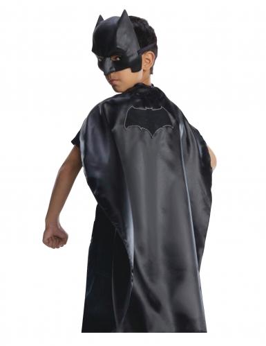 Capa reversible Batman™ y Superman La Liga de la Justicia™ niño-1