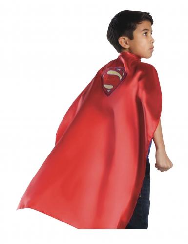 Capa reversible Batman™ y Superman La Liga de la Justicia™ niño-2
