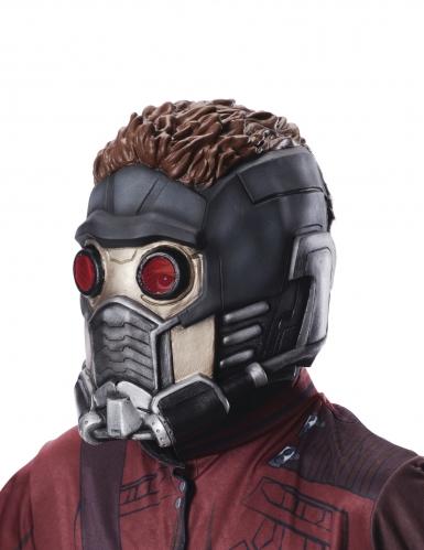 Máscara de látex 3/4 Star-Lord™ adulto