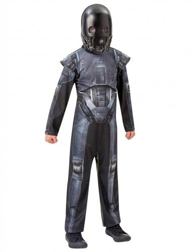 Disfraz K-2SO™ Star Wars Rogue One™ niño