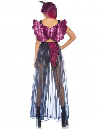 Disfraz galaxy unicornio mujer-1