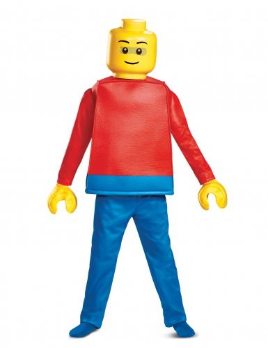 Disfraz muñeco Lego™ niño