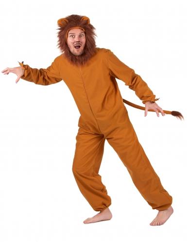 Disfraz león hombre-1