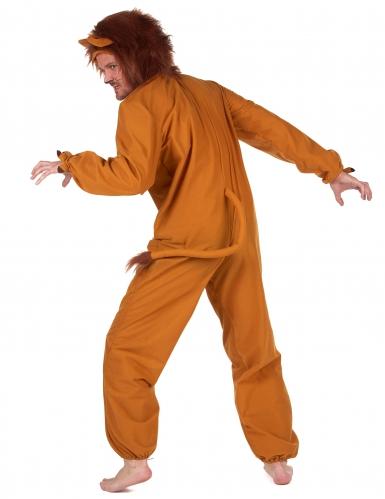 Disfraz león hombre-2