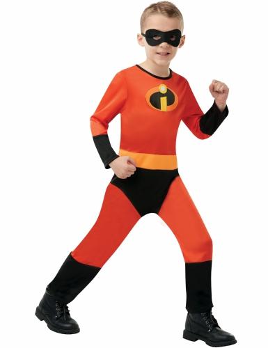 Disfraz clásico Los Increíbles 2™ niño-2