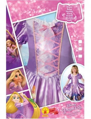 Disfraz Rapunzel™ niña super lujo niña-1