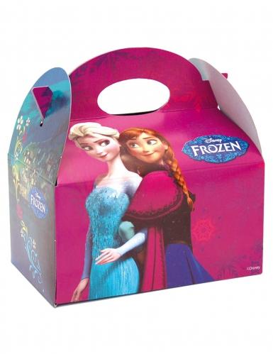 caja de regalo Frozen 16 x 10.5 x 16 cm