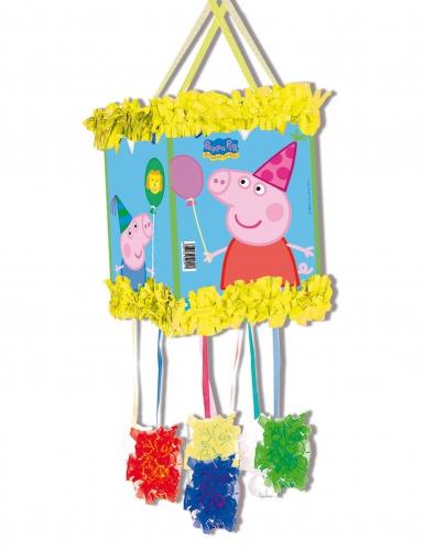 Piñata Peppa Pig™ 20 x 30 cm