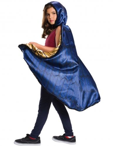 Capa de lujo Mujer Maravilla Batman vs Superman™ niño