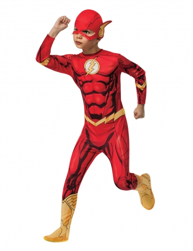 Disfraz Flash™ niño
