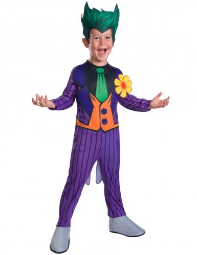 Disfraz de lujo Joker™ niño