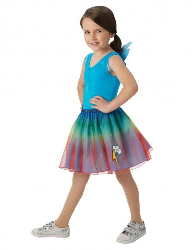 Alas y tutú Rainbow Dash Mi pequeño Pony™ niña