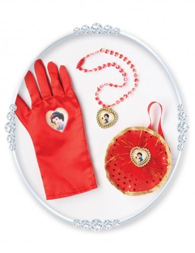 Kit accesorios princesa Blancanieves™ niña