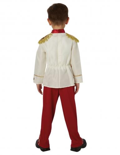Disfraz príncipe azul Cenicienta™ niño-1