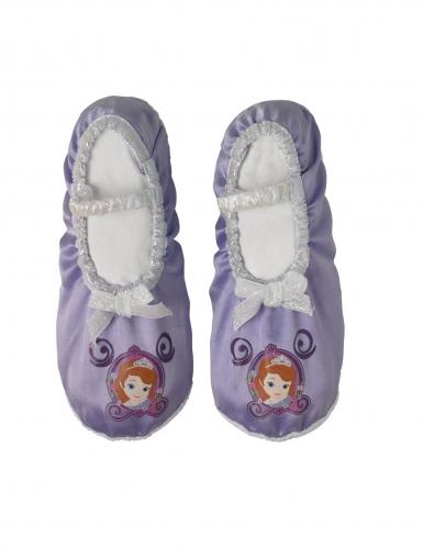 Zapatillas de ballet princesa Sofía™ niña