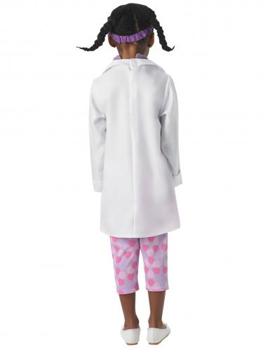 Disfraz deluxe Doctora Juguetes™ niña-1