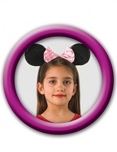Diadema orejas de Minnie™ con lentejuelas niña