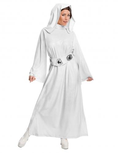 Disfraz princesa Leia Star Wars™ mujer