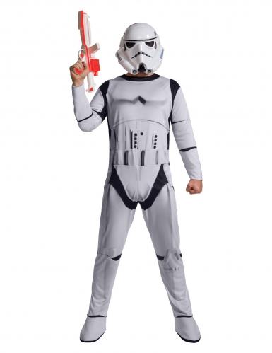 Disfraz Stormtrooper Star Wars™ adulto