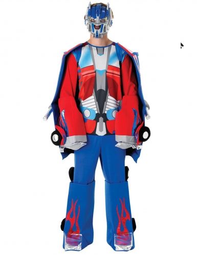 Disfraz Optimus Prime Transformers 3™ hombre
