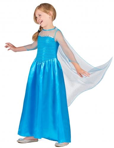 Disfraz reina del hielo niña-1