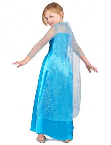 Disfraz reina del hielo niña-2