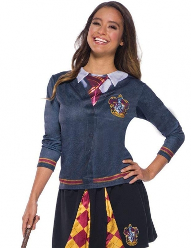 Camiseta Gryffondor Harry Potter™ mujer