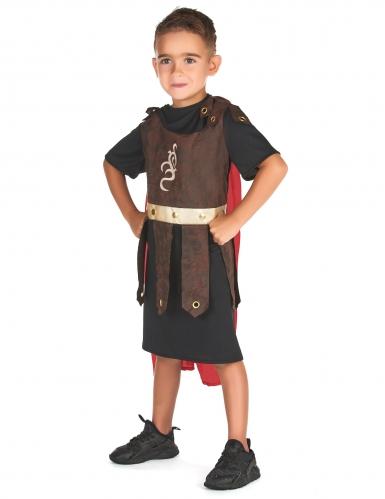 Disfraz de guerrero gladiador niño-1