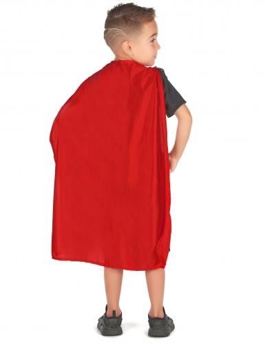 Disfraz de guerrero gladiador niño-2