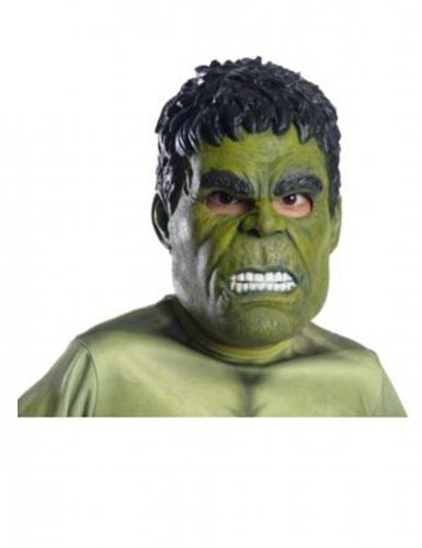 Máscara 3/4 Hulk Infinity War™ adulto