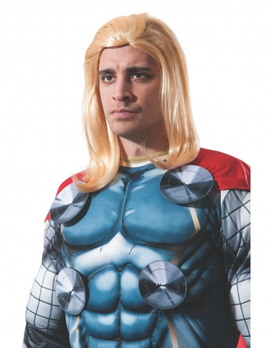 Peluca Thor™ adulto