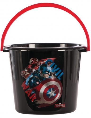 Cubo de Capitán América Civil War™-1