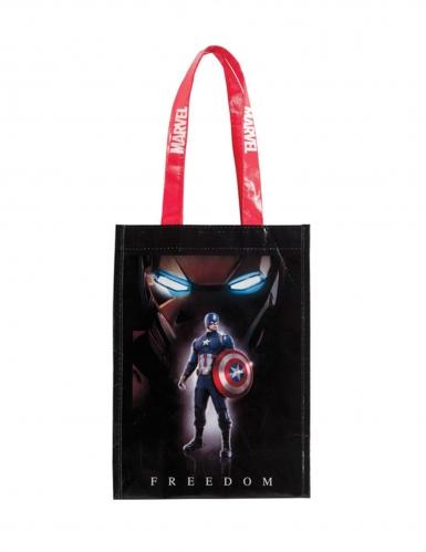 Bolsa reutilizable de caramelos Capitán América Civil War™