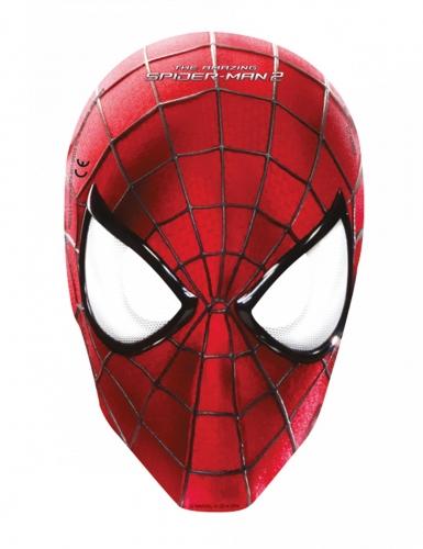 6 Máscaras The Amazing Spiderman™