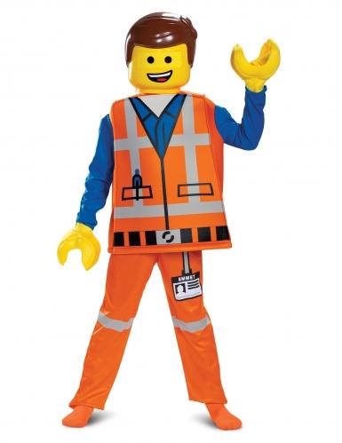 Disfraz lujo Emmet La Gran Aventura Lego 2™