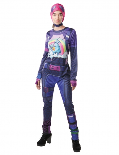 Disfraz Brite Bomber Fortnite™ adulto