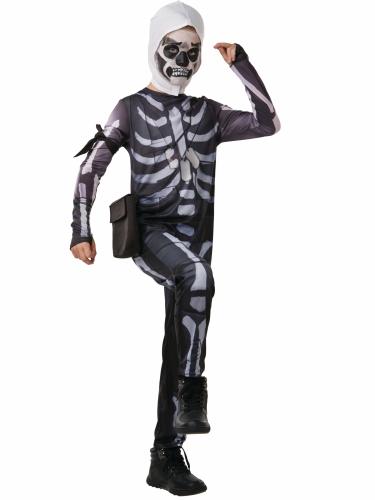 Disfraz Skull Trooper Fortnite™ adolescente-1