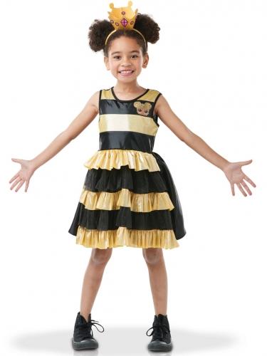 Disfraz lujo Queen Bee LOL Surprise™ niña