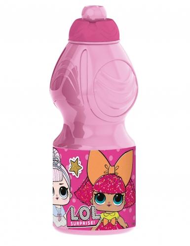 Cantimplora de plástico LOL™ 400 ml