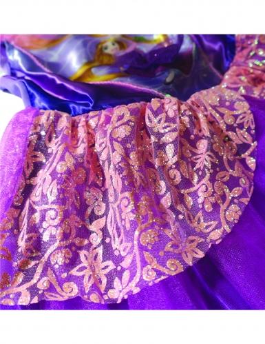 Disfraz princesa Rapunzel™ bailarina niña-5