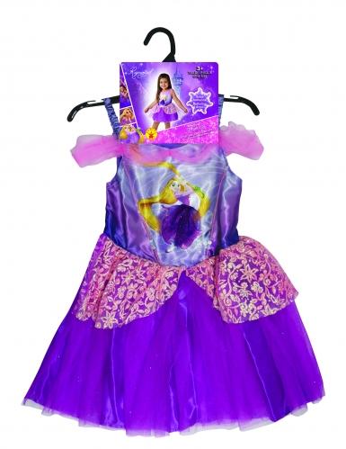 Disfraz princesa Rapunzel™ bailarina niña-6