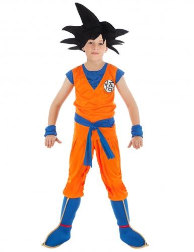 Disfraz Goku Dragon Ball Z™ niño