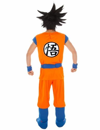 Disfraz Goku Saiyan Dragon Ball Z™ adulto-1