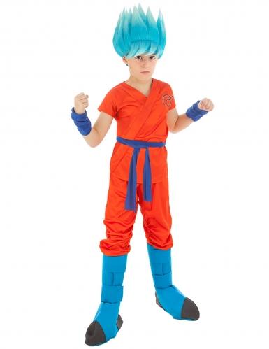 Disfraz Goku Dragón ball Z™ niño
