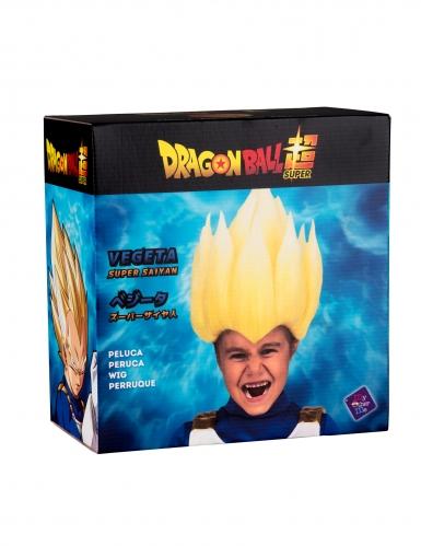 Peluca Super Saiyan Vegeta Dragon Ball™ niño-1