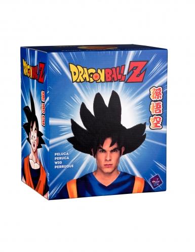 Peluca Goku Dragon Ball™ adulto-1