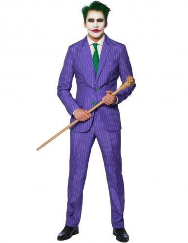 Traje Mr. Joker™ adulto Suitmeister™
