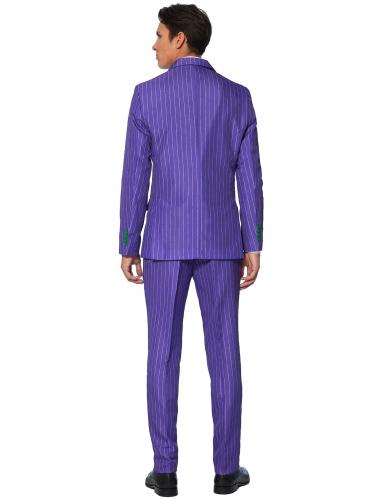Traje Mr. Joker™ adulto Suitmeister™-2