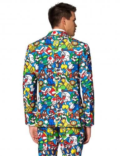 Disfraz Mr. Super Mario™ adulto Opposuits™-1